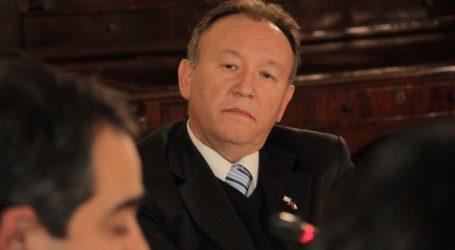 """Senador García Ruminot: """"El machi debe colaborar en el esclarecimiento de este asesinato"""""""