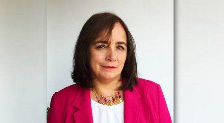 Carmen Gloria Aravena Acuña: Senadora de la Republica
