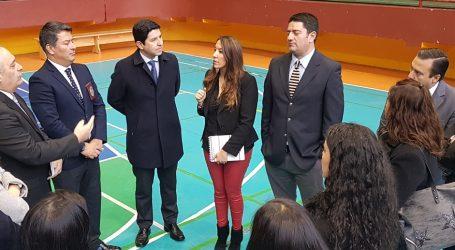 Se realizará operativo de migración y extranjería en Temuco