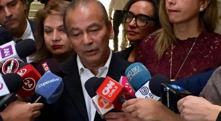 Diputado Ricardo Celis califica como inútil efectividad del comando Jungla