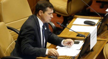 """""""No existe sequía legislativa como acusa la oposición"""", Diputado Rathgeb"""