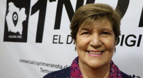 """Columna de Myriam Soto: """"El plan impulso y la participación indígena"""""""