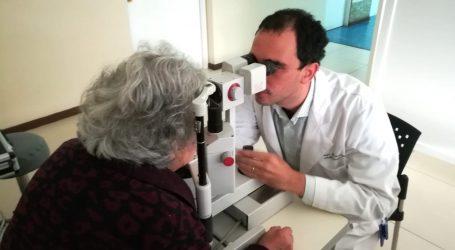 Hospital de Lautaro lidera las cirugías oftalmológicas de la región