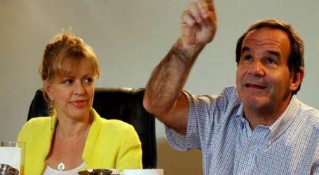 Ex ministra Catalina Parot  presidenta del Consejo Nacional de Televisión