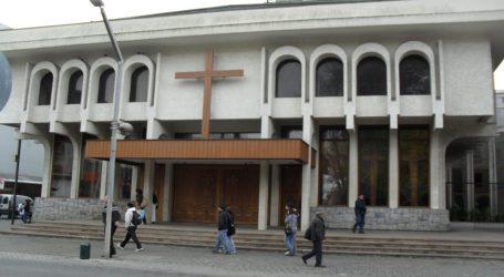 PDI allana obispados de Temuco y Villarrica