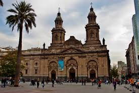 Papa Francisco nombró nuevos obispos auxiliares para Santiago
