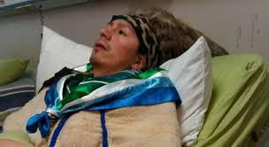 Gendarmería prohíbe a médicos del INDH examinar a presos mapuche en huelga de hambre