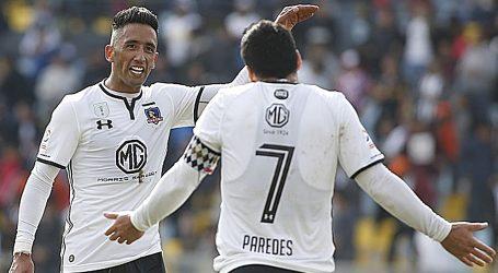 En el Sausalito Colo Colo versus Universidad Católica