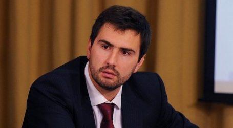 """Paulsen: """"El Congreso Nacional es un poder independiente del Ejecutivo"""""""