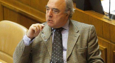 """Diputado García: """"pedimos recursos al ejecutivo para ayudar a medios de comunicación regionales y locales"""""""
