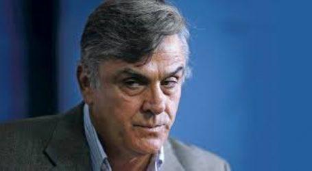 Hoy Fiscalía pedirá seis años de cárcel para Pablo Longueira en el marco del caso SQM