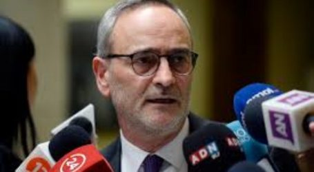 Ddiputado Rene Saffirio valora acuerdo para nueva Constitucion