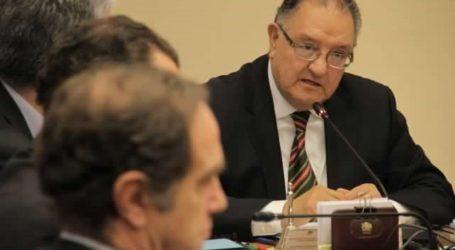 """Senador Huenchumilla: """"El proyecto es una reforma profunda, un antes y un despúes en el Estado de Chile""""  por reforma constitucional sobre pueblos indígenas"""