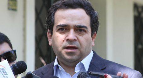Senador Quintana: La renuncia de Jorge Retamal a la Conadi es una pérdida