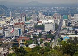 CCHC Temuco: critica señalización en vías exclusivas de Temuco
