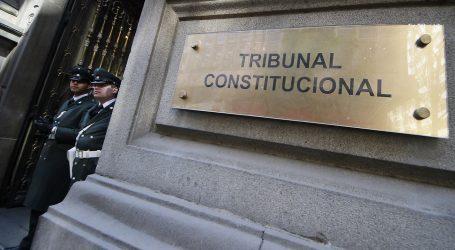 TC rechaza recursos de militares procesados