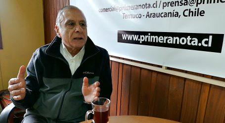 """Eugenio Tuma Zedan """"Dije claramente que me retiraba del senado no de la política… estoy disponible"""""""