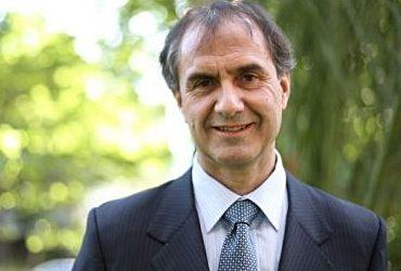 Director regional de la JUNJI Juan Pablo Orlandini