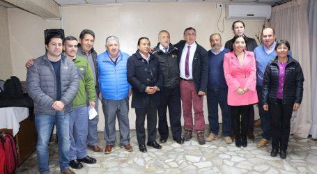 AMRA fortalecerá gestión de los municipios con adultos mayores