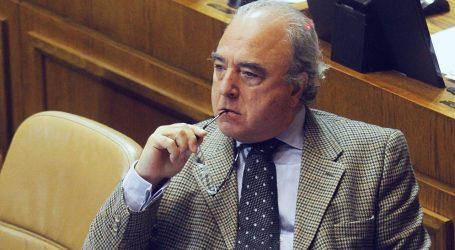 """Diputado García: """"se debe extender prestaciones a pacientes con enfermedades terminales"""""""