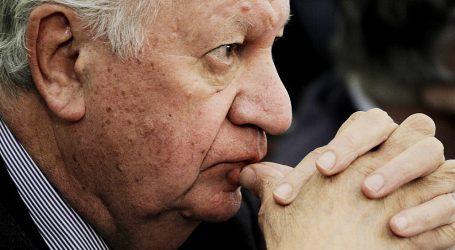 Ricardo Lagos niega vínculo con OAS
