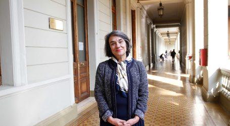 Sol Serrano, Premio Nacional de Historia