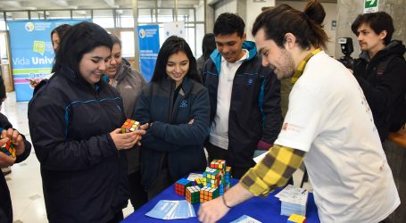 UCT lanzó: Muévete Smart Araucanía