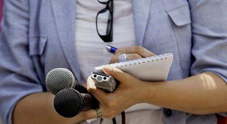 Colegio de Periodistas comienza elección de directivas Nacionales y Regionales