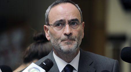 Saffirio presentó reforma constitucional que asegura más derechos a los adultos mayores