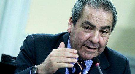 Comisión de Salud de la Cámara de diputados veto a subsecretario Castillo por caso Frei