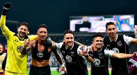 Colo Colo : Se complica avanzar en la Copa Libertadores