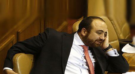 Fuad Chaín tensiona aún más a la oposición