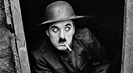Charlie Chaplin el rey del cine mudo