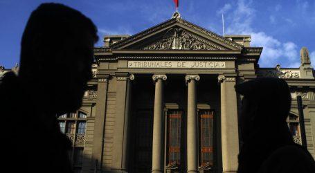 Corte Suprema apoya idea de arresto domiciliario por razones humanitarias