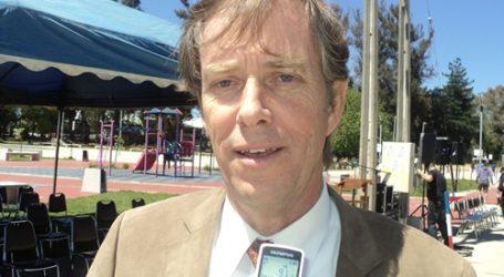 Fiscalía formalizará a exgobernador de Malleco Erich Baumann por estafa y fraude al fisco