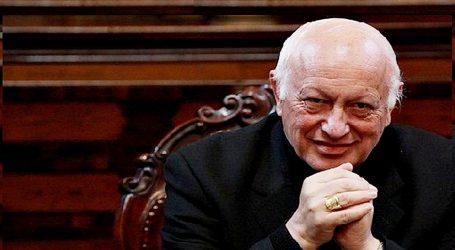 """Ezzati declaró que quedó """"conmovido profundamente"""" por testimonios de la cumbre vaticana"""