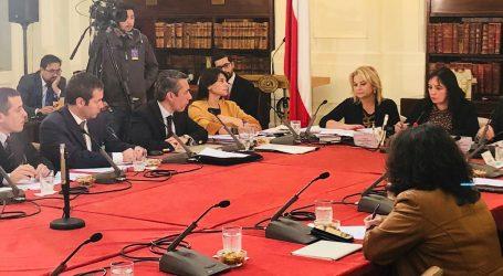 """Senadora Carmen Gloria Aravena: """"lácteos, se debe transparentar su origen a los consumidores"""""""