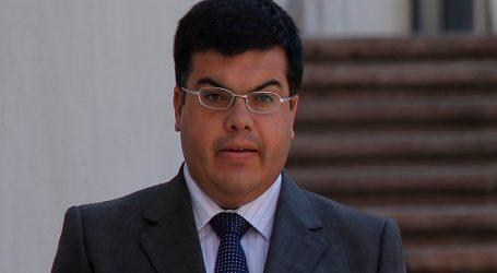 Director Nacional Conadi sobre  modificación a la Ley Indígena