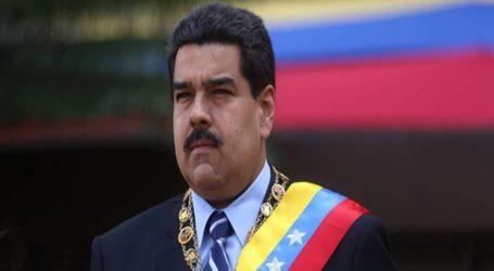 Ultimo anuncio de Maduro: venezolanos solo podrán comprar pasaportes con criptomoneda Petro