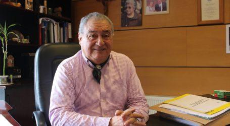 Pucón: Alcalde Barra solicita audiencia con el Presidente Piñera por hidroeléctrica Llancalil