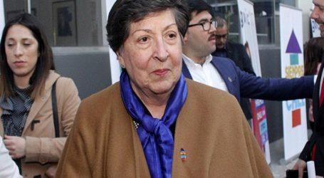 """Carmen Frei: """"Mi padre fue asesinado por la dictadura"""""""