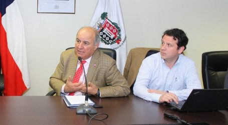 Patricio Esparza será el coordinador del Plan Impulso Araucanía