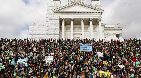 En Finlandia declaran ilegal movimiento fascista