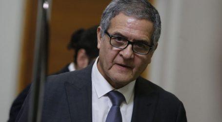 """Mario Carroza es nombrado nuevo ministro de la Corte Suprema: """"Una justicia que tarda no es justicia"""""""