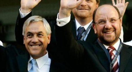 Presidente Piñera llega esta mañana a la región