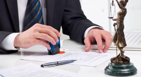 El negocio en medio de la reforma a los notarios
