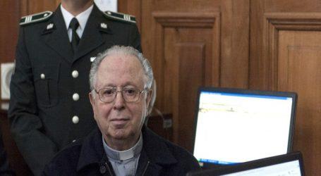Papa Francisco expulsa del sacerdocio a Fernando Karadima