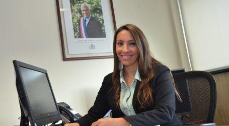"""Seremi de Gobierno por Lactancia Materna: """"Es un derecho que nadie puede negarnos"""""""