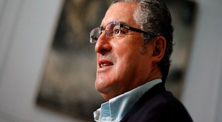Fijan audiencia para revisar el desafuero del senador Jorge Pizarro por caso SQM