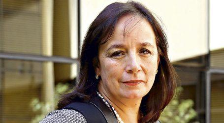 Los motivos de la renuncia de la Senadora Aravena a Evópoli